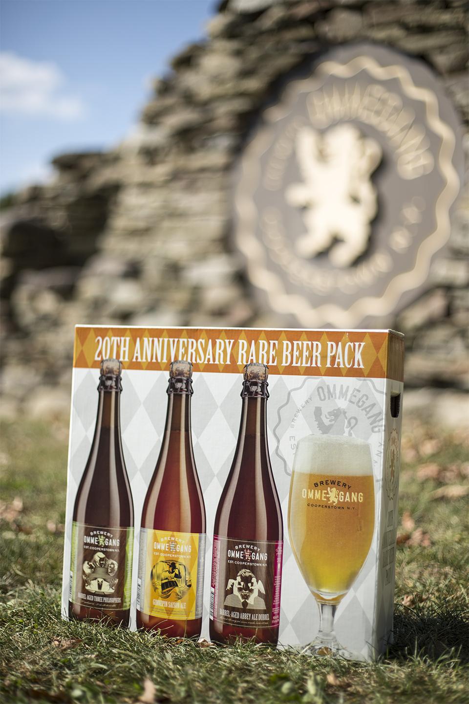 20th Anniv Gift Pack