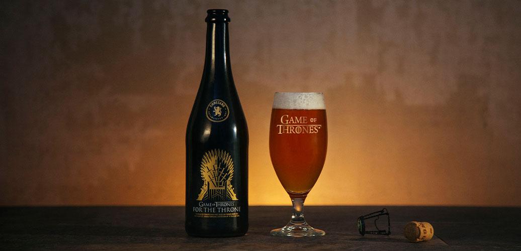 Le birre di Game of Thrones che si abbinano perfettamente alla serie 5
