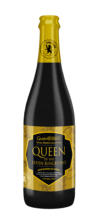 Royal Reserve Collection: Queen of the Seven Kingdoms