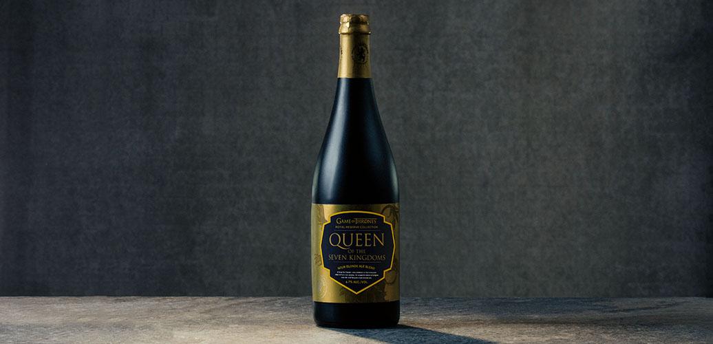 Le birre di Game of Thrones che si abbinano perfettamente alla serie 2